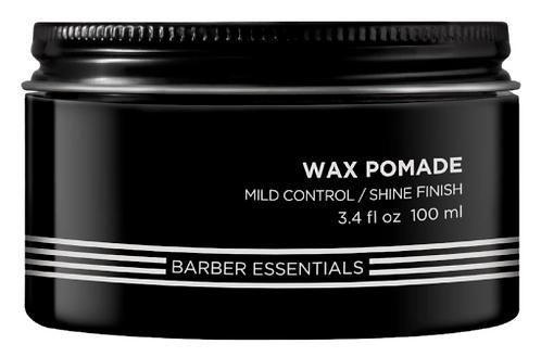 REDKEN BREWS STYLING Wax Pomade 100ML