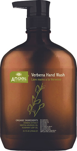 Verbena Hand Wash 250ml