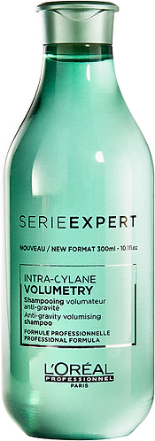 Volumetry Shampoo 300ml
