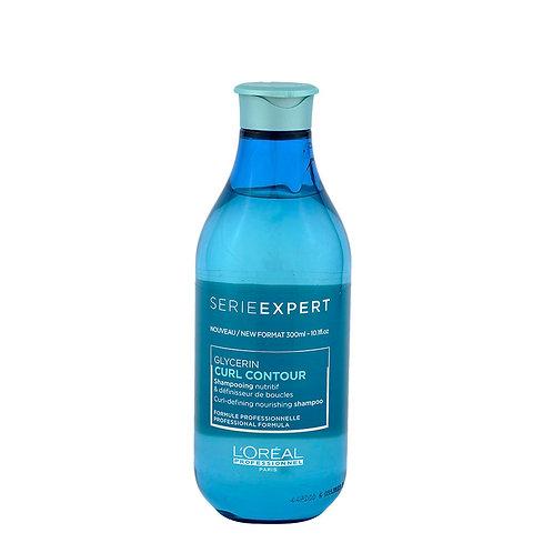Curl Contour Shampoo 300ml