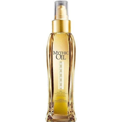 Mythic Oil Huile Originale100ml