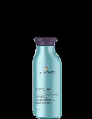 Strength Cure Shampoo 250ml