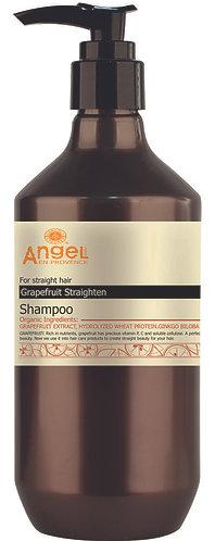Straighten Shampoo 400ml