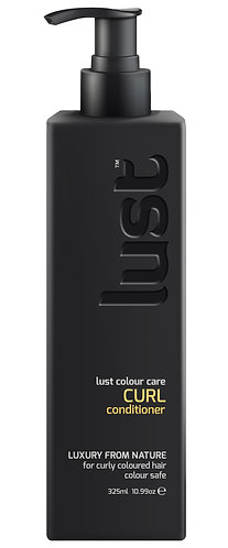 LUST Curl Conditioner 325ml