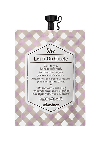TCC The Let it Go Circle 50ml