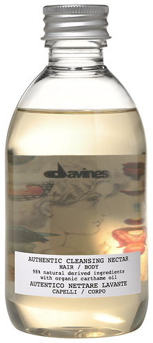 Authentic Cleansing Nectar 280ml