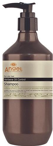 Oil Control Shampoo 400ml