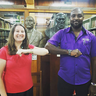 JamaicaNationalLibraryRoldfordeJohnston.