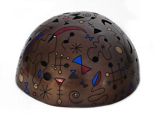 Homenaje a Miró