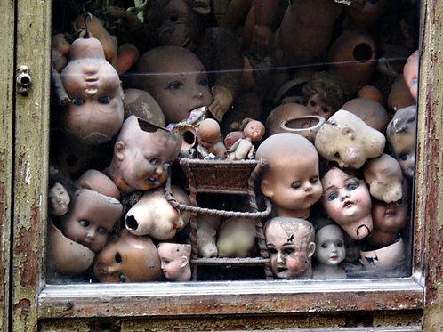 Ospedale da bambole