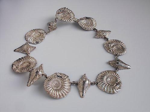Collar Caracoles