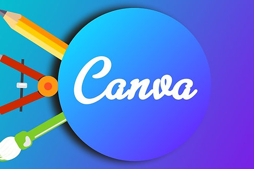 Canva Pro Premium Account 1 Month with 100% Gurantee On Your Personal Email