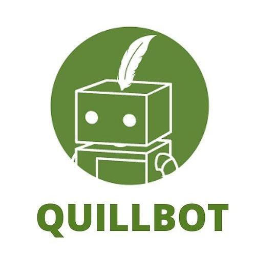 Quillbot Premium 1 Month Account With Guarantee