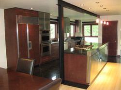 Custom Residential Remodel Project