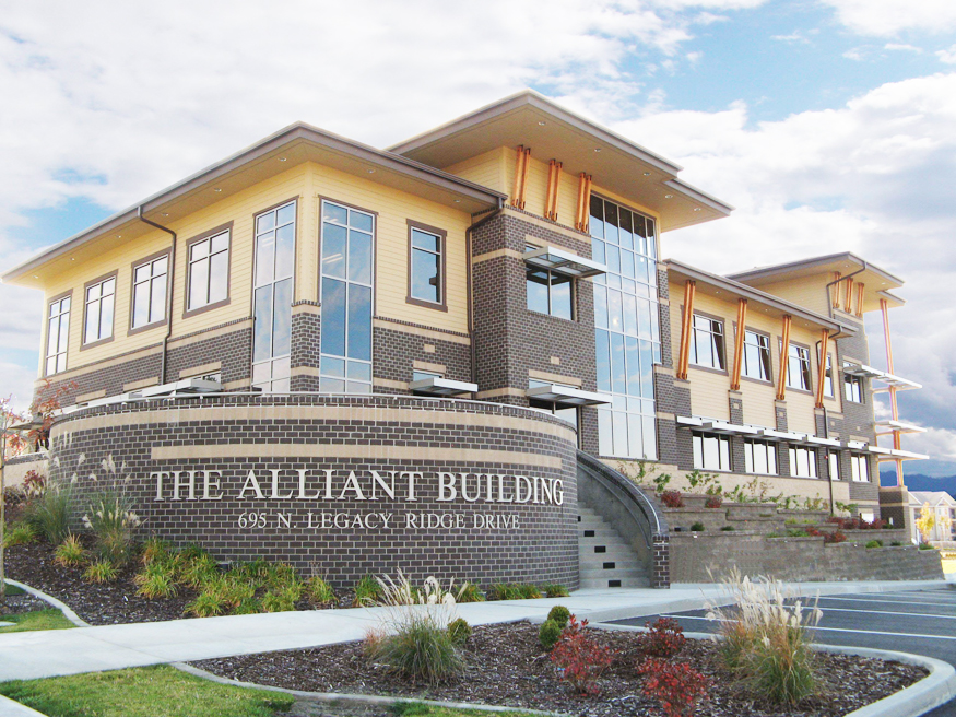The Alliant Building