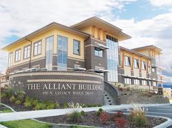 The Alliant Building