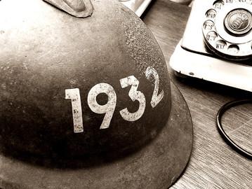 1932: A força de um ideal que permanece vivo