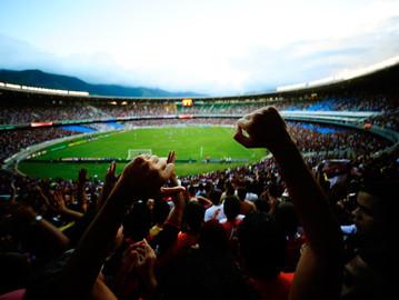 Sancionado PL que dispõe sobre mais segurança em estádios de futebol