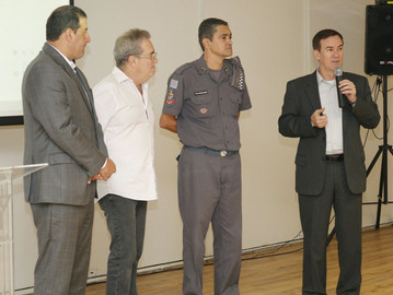 Deputado se reúne com empresários e líderes comunitários da Lapa