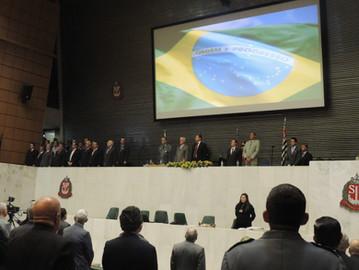 CONSEGs comemoram 30 anos em Sessão Solene na Assembleia Legislativa