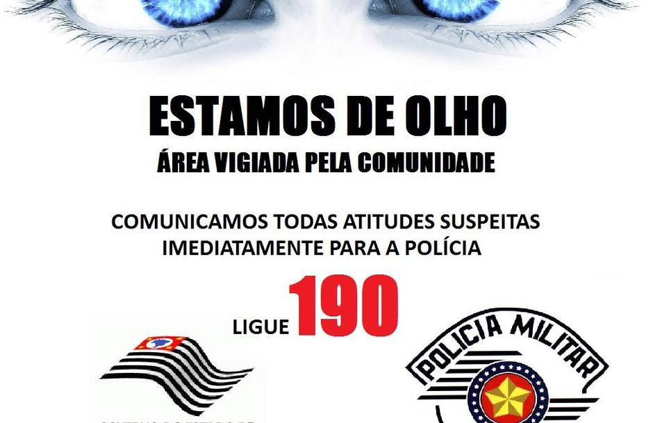 Polícia Militar anuncia expansão do programa Vizinhança Solidária na Convenção Secovi