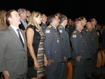 Corpo de Bombeiros celebra 138 anos de fundação