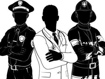 Mais médicos para a Polícia Militar