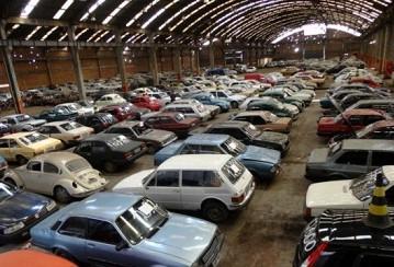 Comissão de Segurança Pública propõe PL para agilizar leilão de veículos apreendidos