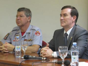 Número de policiais da Operação Delegada cai 70% na zona norte