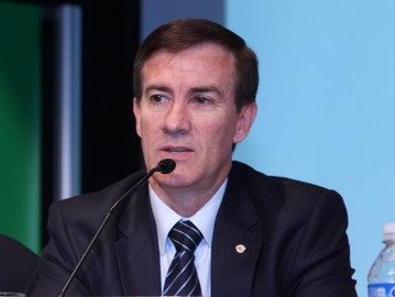 Coronel Camilo debate novo pacto federativo em Brasília
