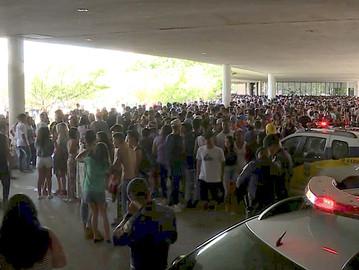 Domingo Sem Lei no Parque Ibirapuera