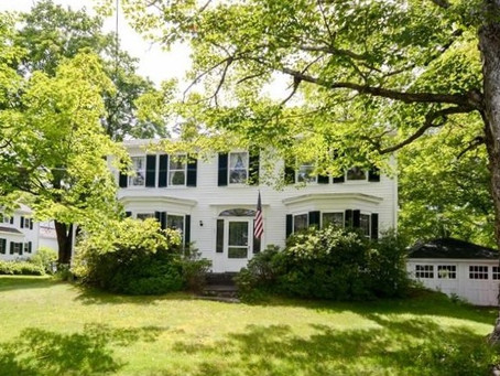 Beautiful Home in the Royalston Historic District!