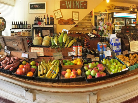 Petersham Country Store— A Taste of Country Life
