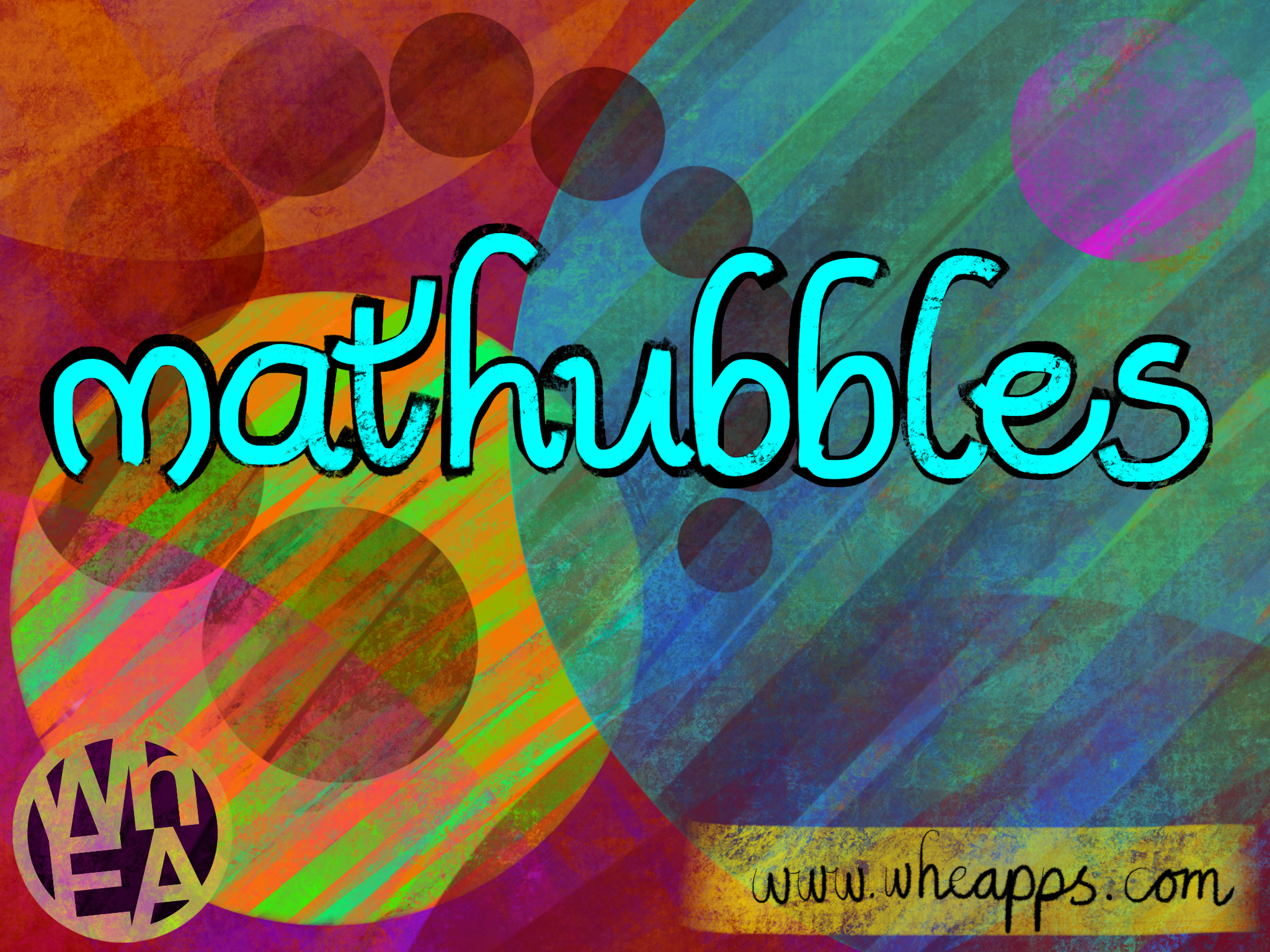 Mathubbles