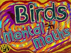 Birds Maths