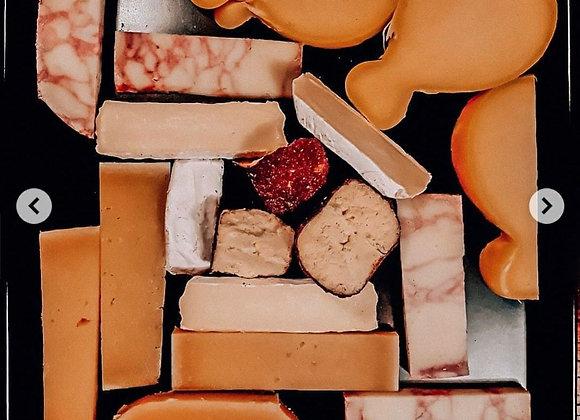 """Сырный набор """"Любимый"""",575 грамм"""