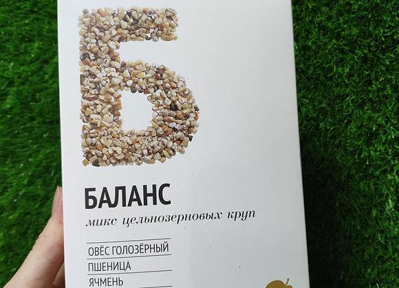 """Микс цельнозерновых круп """"Баланс"""", 350г"""