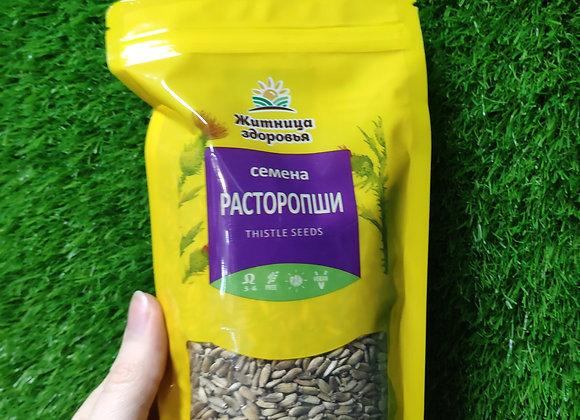 Семена Расторопши,Житница Здоровья 210 г
