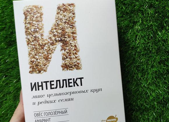 """Микс цельнозерновых круп """"Интелект"""", 350г"""