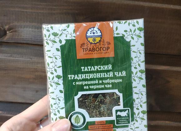 Татарский Чай,Травогор,60 грамм