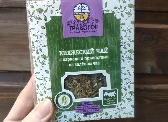 Княжский Чай,60 г