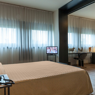 Suite Hotel Saccardi