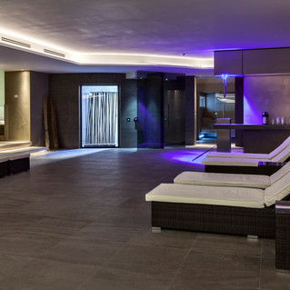 Area Relax Hotel Saccardi