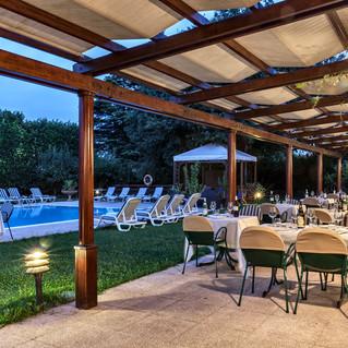 Ristorante Hotel Saccardi