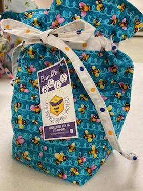 Humble Bumble Project - Bumble Bag