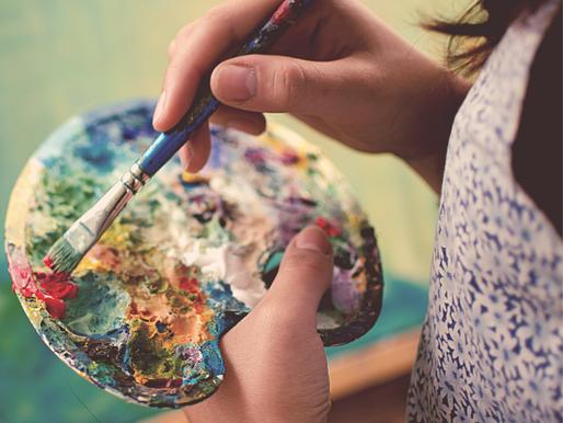 How Art Heals