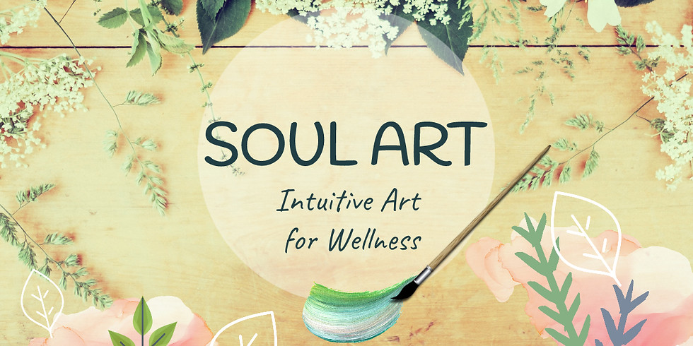 Soul Art (Small group session)
