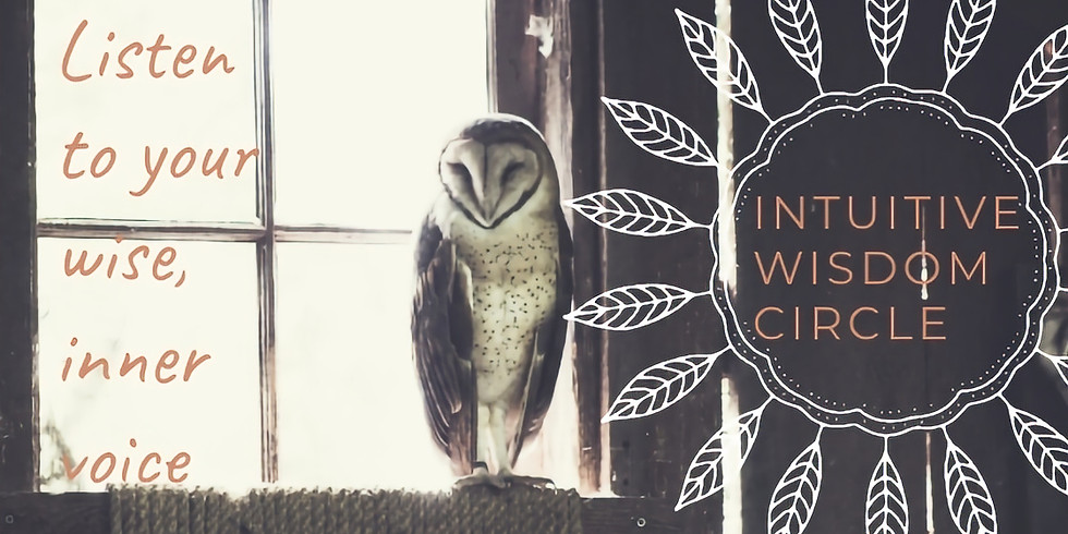 Wise Women - Intuitive Wisdom Circle (1)