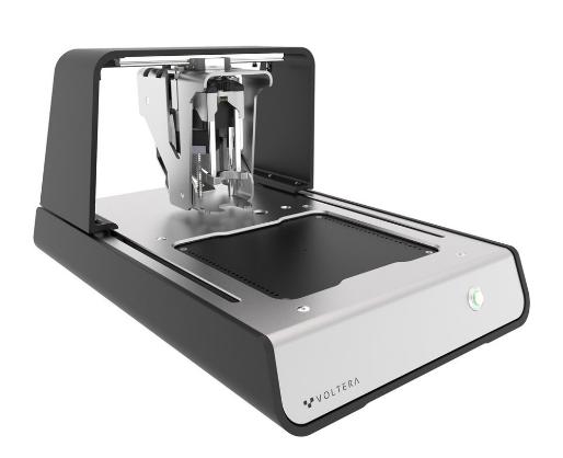 Создавайте прототипы на лету с помощью V-One PCB Printer от Voltera