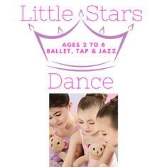 Copy of Little Stars Dance3updatewithsta